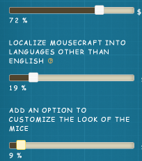 mouse craft less than amusing sliders 2 _50pct