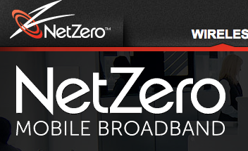 netzero mobile bandwidth free after giving netzero money