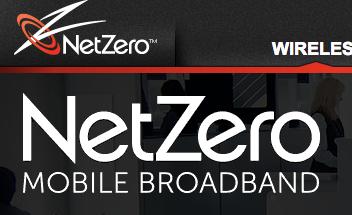 netzero mobile bandwidth free after giving netzero money