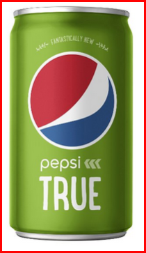 pepsi true taste the envirofascist hate sweetness