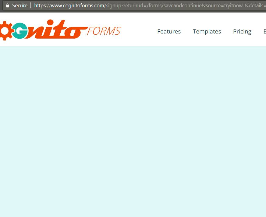 cognito_forms_signup_fail