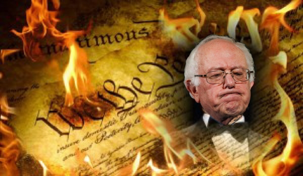 Bern Constitution 2020 destroy the pursuit of happiness with a vote for socialism