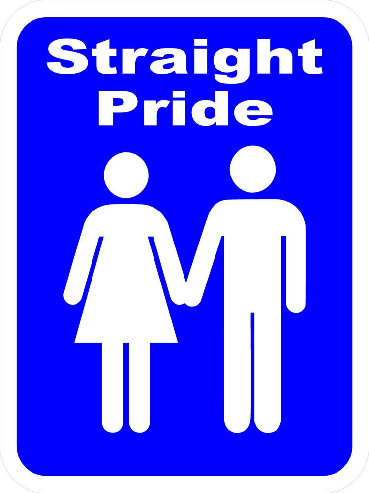 straightpride emoji suitable for magnetic car application to silence the moralphoes and transexphilists